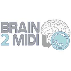 Brain2Midi